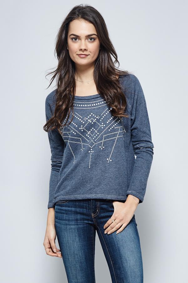 Constellation Sweat Shirt