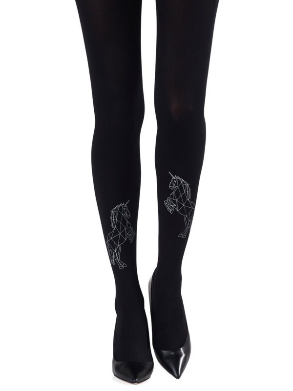 Cute Tights - Magic Dance Black Tights