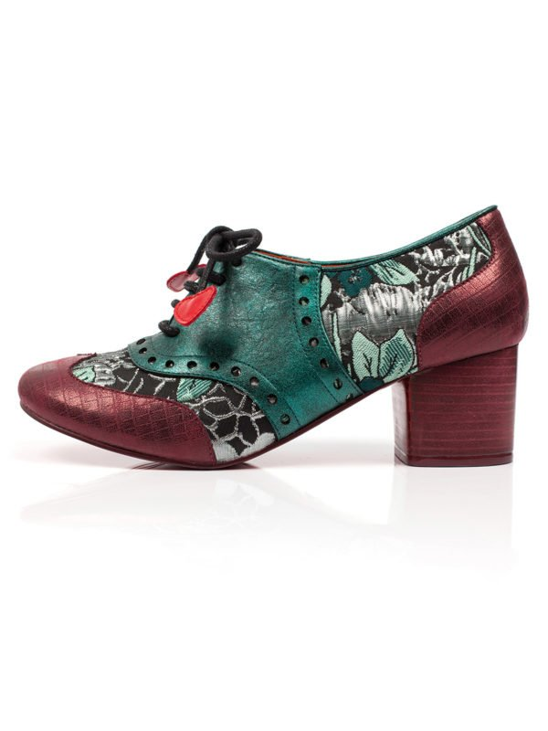 Clara Bow by Irregular Choice