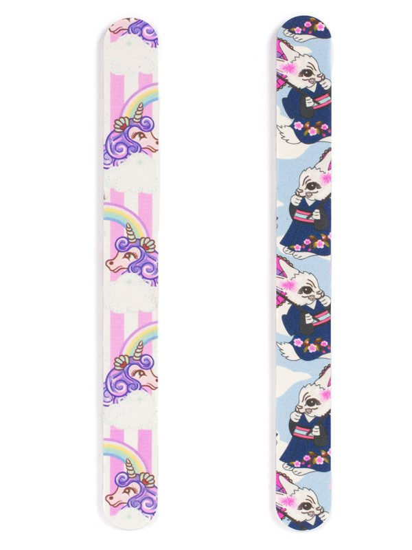 Irregular Choice Nail Files (2 Pack)
