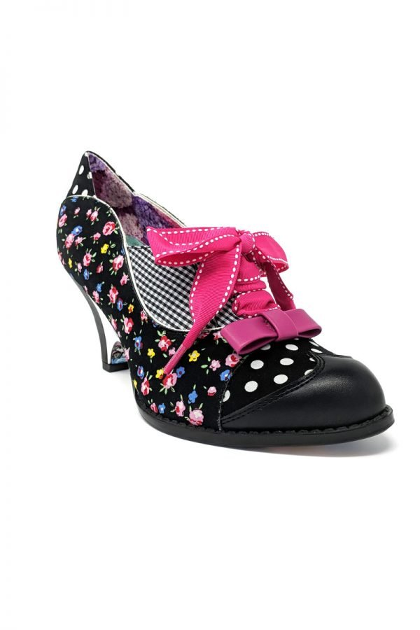 Irregular Choice - Force of Beauty
