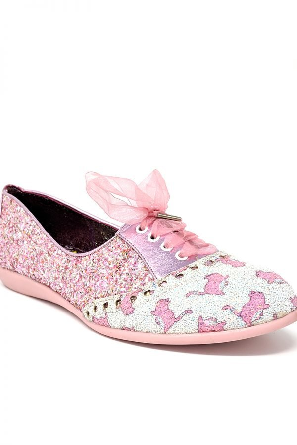 Irregular Choice - Passion - Pink
